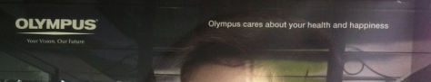 oly cares